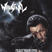 WARSENAL - FEAST YOUR EYES