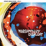 MARSHMALLOW OVERCOAT - WAIT FOR HER/THE MARSHMALLOW THEME