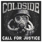 COLDSIDE - CALL FOR JUSTICE/BACK STAB/GUNS UP