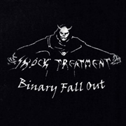 SHOCK TREATMENT - (BLACK) BINARY FALL OUT