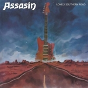 ASSASIN - (BLACK) LONELY SOUTHERN ROAD