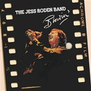 RODEN, JESS -BAND- - BLOWIN'