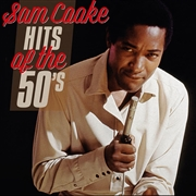 COOKE, SAM - HITS OF THE 50'S