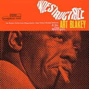 BLAKEY, ART -& THE JAZZ MESSENGERS- - INDESTRUCTIBLE