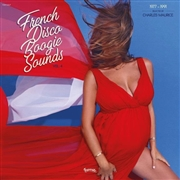 VARIOUS - FRENCH DISCO BOOGIE SOUNDS 4 (2LP)