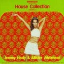 HEALY, JEREMY -& ALLISTER WHITEHEAD- - HOUSE COLLECTION (4LP)