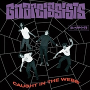 "GNARCISSISTS - CAUGHT IN THE WEBB (2X10"")"