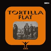 TORTILLA FLAT - SWF SESSION 1973