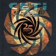 CETI - FROM VAULT TO UNIVERSE (2CD)