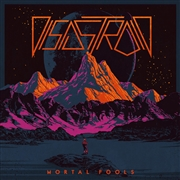 DISASTROID - MORTAL FOOLS (YELLOW/ORANGE)