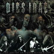 DIES IRAE (POLAND) - ART OF AN ENDLESS CREATION