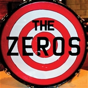 ZEROS - IN THE SPOTLIGHT/NOWHERE TO RUN