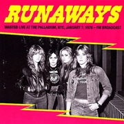 RUNAWAYS - WASTED
