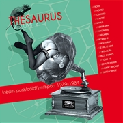 VARIOUS - THESAURUS, VOL. 4 (2LP)