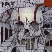 PENTAGRAM - SUB-BASEMENT (BLACK)