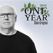 GREGSON, CLIVE - ONE YEAR (2020-01)