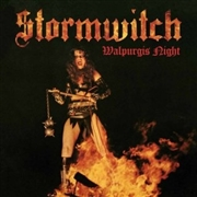 STORMWITCH - WALPURGIS NIGHT (BLACK)