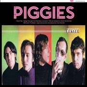 PIGGIES - TIME