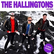 HALLINGTONS - HEXED