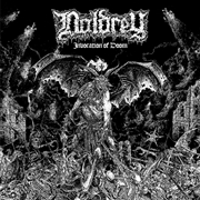 DOLDREY - INVOCATION OF DOOM
