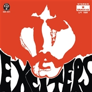 EXCITERS - THE EXCITERS IN STEREO