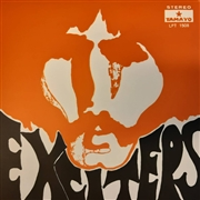 EXCITERS - THE EXCITERS IN STEREO (LTD)