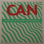 CAN - HORRORTRIP IN THE PAPERHOUSE