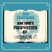 PROPHETS - KING TUBBY'S PROPHECIES OF DUB