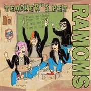 RAMOMS - TEACHER'S PET