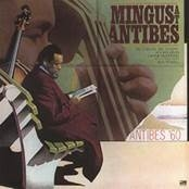 MINGUS, CHARLES - MINGUS AT ANTIBES (2LP/UK)
