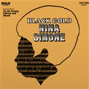 SIMONE, NINA - BLACK GOLD