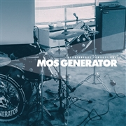 MOS GENERATOR - (BLUE) SPONTANEOUS COMBUSTIONS