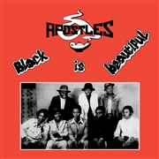 APOSTLES (NIGERIA) - BLACK IS BEAUTIFUL