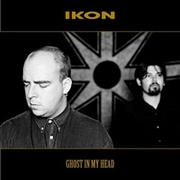 "IKON - GHOST IN MY HEAD (7""+CD)"