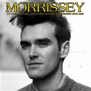 MORRISSEY - AT THE CIVIC HALL, WOLVERHAMPTON 1988
