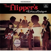 FLIPPER'S - DISCOTHEQUE