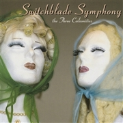 SWITCHBLADE SYMPHONY - THREE CALAMITIES