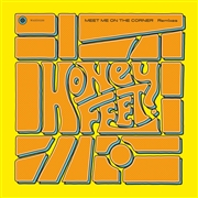 HONEYFEET - MEET ME ON THE CORNER