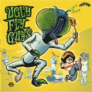 UGLY FLY GUYS - CULT OF BUZZ