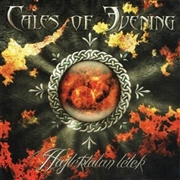 TALES OF EVENING - HAJLEKTALAN LELEK