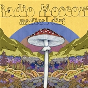RADIO MOSCOW - MAGICAL DIRT (COL)