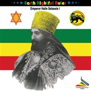 PABLO, AUGUSTUS - EARTH RIGHTFUL RULER