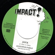 PABLO, AUGUSTUS/IMPACT ALL STARS - JAVA/JAVA VERSION