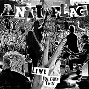 ANTI-FLAG - LIVE: VOLUME TWO