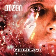 DOZER - (RED) IN THE TAIL OF A COMET