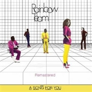 RAINBOW TEAM - A SONG FOR YOU