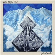 "NINE BELOW ZERO - AVALANCHE (+7"")"