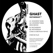 GHAST - MOTHERSHIP