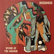 HAZEMAZE - HYMNS OF THE DAMNED (ORANGE)