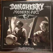 CHERRY, DON - MODERN ART (LIVE IN STOCKHOLM 1977)